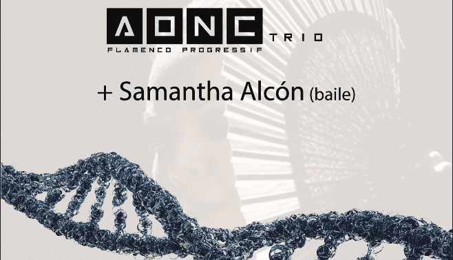 concert flamenco bordeaux aonc trio samantha alcon