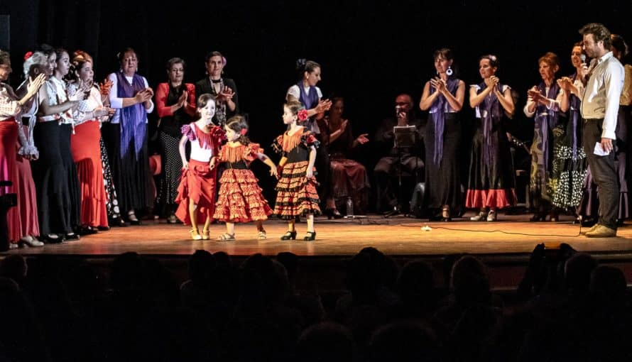 rentree ecole flamenco bordeaux