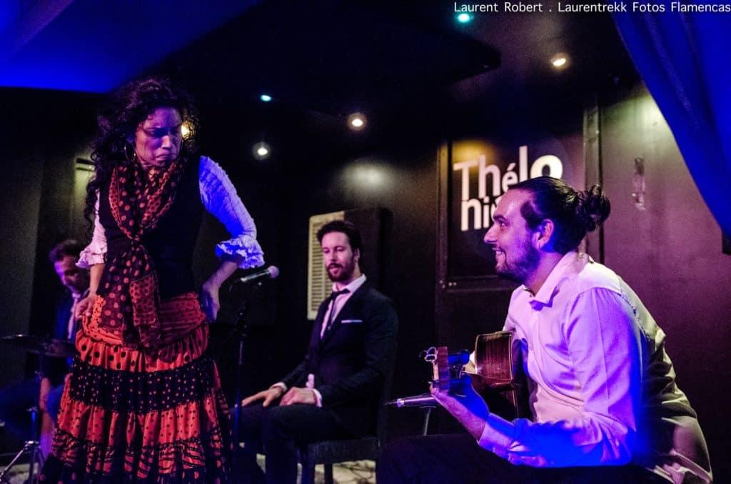 cours guitare flamenco bordeaux