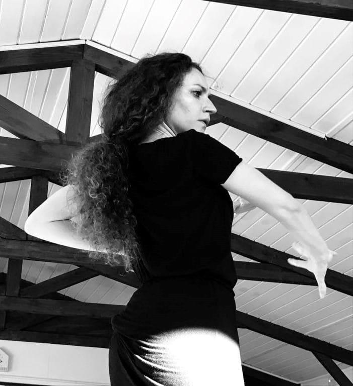 professeur flamenco bordeaux