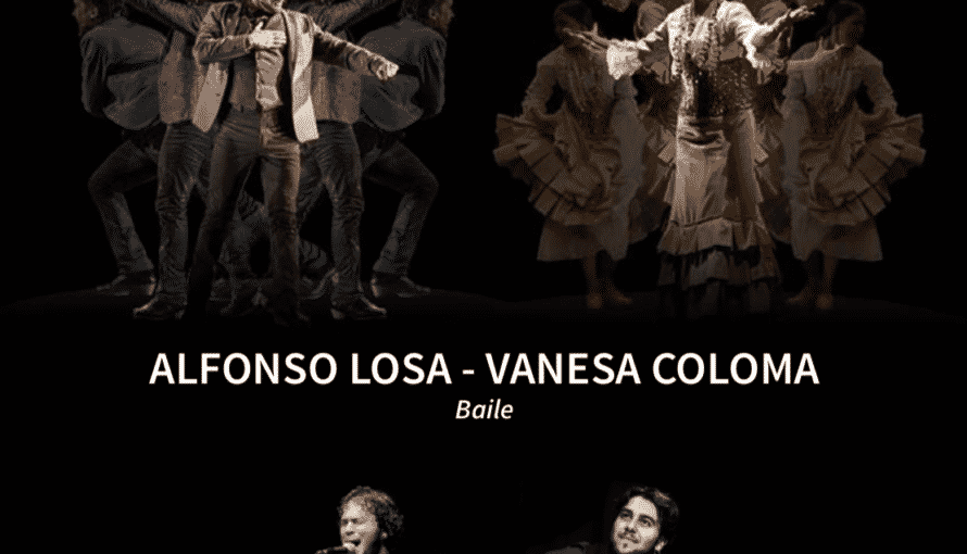 tablao flamenco alfonso losa bordeaux