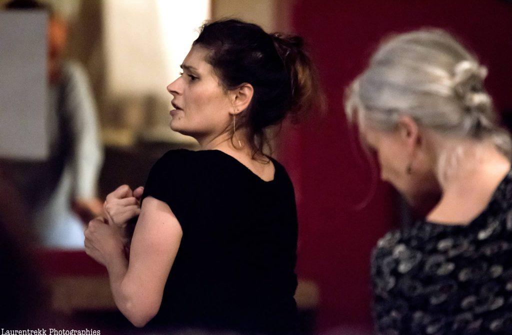 cours technique flamenco bordeaux